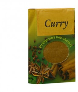 Curry - 60g
